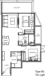 nyon-floor-plan-2-bedroom-type-b1-singapore