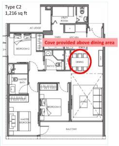 nyon-floor-plan-3-bedroom-type-c2-singapore
