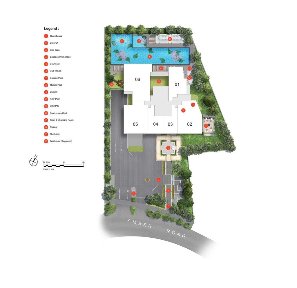 nyon-site-plan-singapore